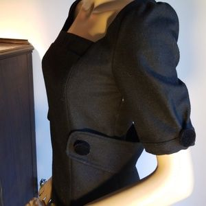 Marc Jacobs wool LBD👗
